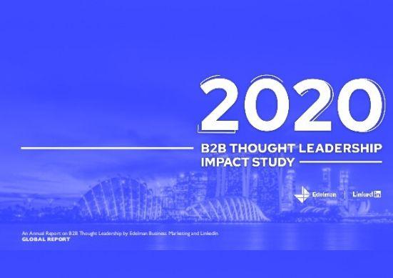 2020 Impact Study