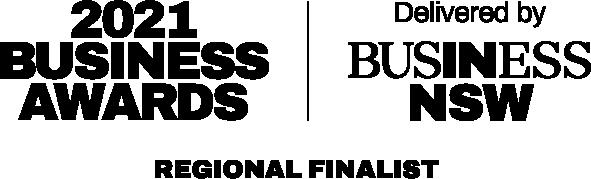 Business Finalist